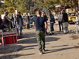 Erste Rückführung seit Mai: Abgeschobene Afghanen landen in Kabul