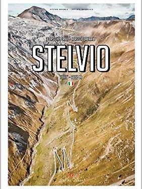 """""""Stelvio"""" (Delius Klasing) erscheint am 16. Oktober."""