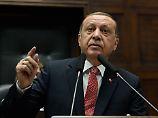 """""""Was für ein Leid!"""": Erdogan will keine Erdogan-Statuen mehr"""