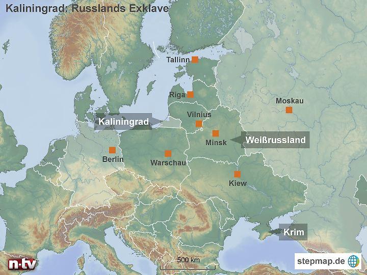"""Manöver in Weißrussland: Die Militärübung """"Sapad 2017"""" weckt bei Russlands Nachbarn ernste Sorgen."""
