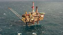 Der Börsen-Tag: Rohstoffe: Raus aus Kupfer, rein in Ölwerte