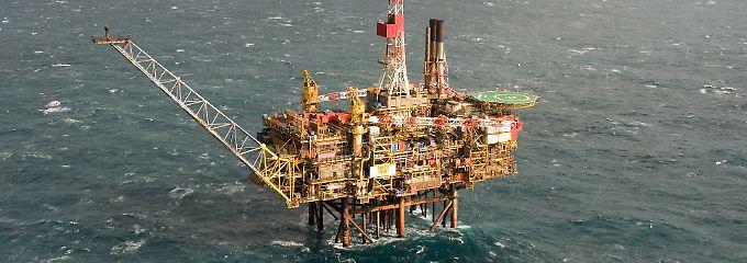 Ölwerte stehen ganz oben auf der Kaufliste.