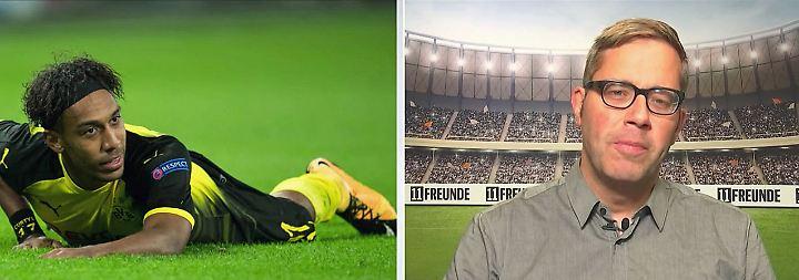 """Philipp Köster zur Champions League: """"Dortmunder haben sich das selbst eingebrockt"""""""