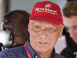 100 Millionen für Air Berlin: Niki Lauda steigt in Bieterwettstreit ein