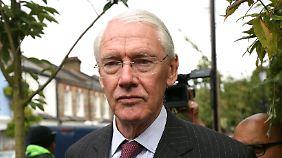 Der pensionierter Richter Martin Moore-Bick soll die Untersuchung leiten.