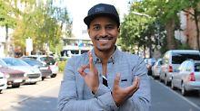 """Hip-Hop-Partei aus Berlin: """"Die Urbane"""" will in den Bundestag"""