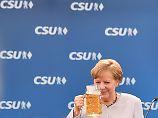 Dopamin-ähnlicher Inhaltsstoff: Bier könnte glücklich machen