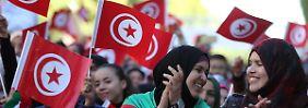 Änderung im Ehe-Gesetz: Tunesierinnen dürfen Nicht-Muslime heiraten
