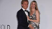 Ex-Rennfahrer erneut Papa: Rosberg zeigt Töchterchen auf Youtube