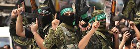 Palästinensische Versöhnung?: Hamas will Gazastreifen übergeben