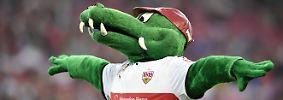 VfB Stuttgart - VfL Wolfsburg 1:0 (0:0)