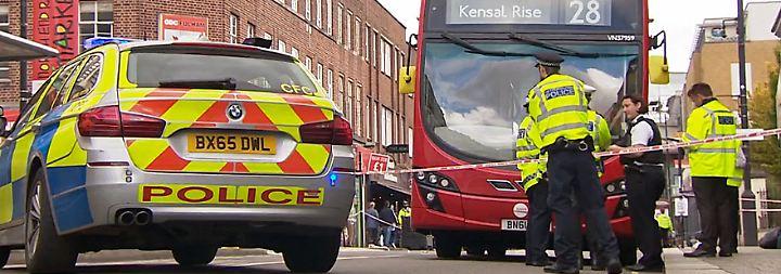 """""""Ein höflicher junger Mann"""": Londoner Terrorverdächtiger wuchs bei Pflegefamilie auf"""