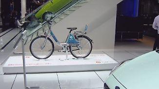 Nachhaltige Geschäftsmodelle auf der IAA: Autohersteller auf dem Weg zu Mobilitätsdienstleistern