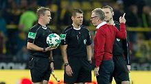 Der Sport-Tag: 1. FC Köln legt keinen Protest gegen Spiel in Dortmund ein
