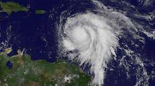 """""""Mein Dach ist weg"""": """"Maria"""" verwüstet Karibikinsel Dominica"""