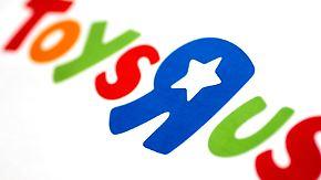 Schock vor dem Weihnachtsgeschäft: US-Spielzeughersteller Toys R Us ist insolvent