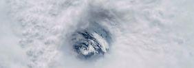 Ein Hurrikan nach dem anderen: Werden Wirbelstürme häufiger?