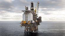 Öl sichert Rente: Norwegens Staatsfonds knackt die Billion