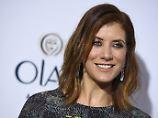 """Schock für Kate Walsh: """"Grey's Anatomy""""-Star hatte Gehirntumor"""