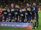 Der Sport-Tag: Modetrend: Barca stützt Dembélé, Stuttgart steht Gentner bei