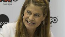 """Neuer """"Terminator""""-Film mit Arni: Linda Hamilton wird wieder Sarah Connor"""