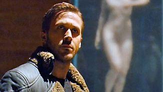 """""""Blade Runner 2049"""": Ford und Gosling machen Jagd auf Replikanten"""