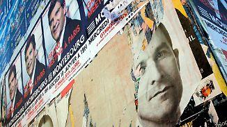 Parteizentrale steht zum Verkauf: Frankreichs Sozialisten kollabieren