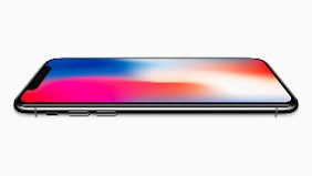 Das iPhone X hat keinen Home-Button.