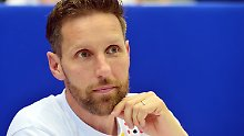 Der Sport-Tag: Schwimm-Bundestrainer setzt auf Nachwuchs