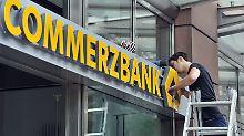 Bund prüft Verkauf von Anteilen: Commerzbank könnte mit BNP fusionieren