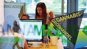 Startup News, die komplette 54. Folge: Cannabis-Boom lockt viele Startups