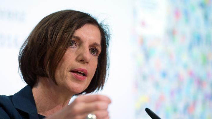 Allmendinger ist Präsidentin des Wissenschaftszentrums Berlin für Sozialforschung.