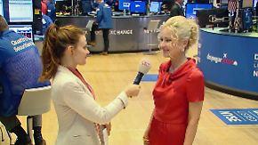 "Sandra Navidi, BeyondGlobal: ""US-Großinvestoren setzen auf Merkels Kontinuität"""