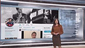 n-tv Netzreporter: Promis und Netzgemeinde rufen zum Wählen auf