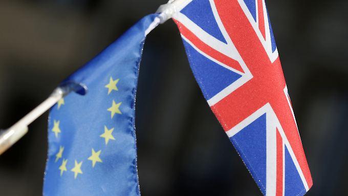 Theresa May hat ihre Brexit-Rede gehalten, ob sie Folgen hat, darf jedoch bezweifelt werden.