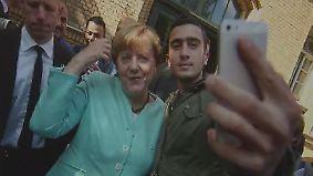 Beeinflussung durch Falschnachrichten: Rechte Ecke macht mit Fake News Stimmung gegen Merkel