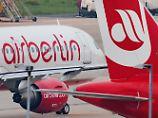 Zinsen auf Millionenkredit: KfW verdient an Air-Berlin-Verkauf