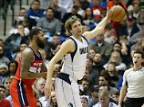 Neue Position bei den Mavericks: Basketball-Senior Nowitzki wird versetzt