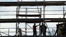 Unter 2,5 Millionen Erwerbslose: IAB erwartet Rekorde am Arbeitsmarkt