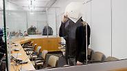 Führungsfigur des IS in Deutschland: Prozess gegen Hassprediger Abu Walaa beginnt
