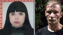 Mordserie in russischer Stadt: Handyfotos überführen Kannibalenpaar