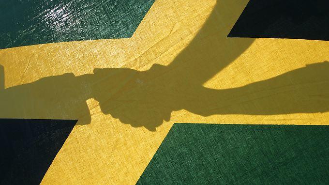 Zurzeit gibt es nur ein Jamaika-Bündnis in Schleswig-Holstein.