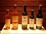 Frage & Antwort, Nr. 501: Warum haben Weinflaschen eine Delle?