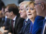 Frauenanteil in Fraktion sinkt: Unions-Frauen fordern mehr Posten