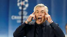 """Der Sport-Tag: """"Die Bayern müssen schleunigst aufräumen"""""""