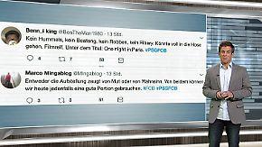 n-tv Netzreporter: Im Internet wird der #FCB zerlegt