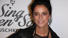 """Stefanie Kloß war zuletzt bei der Vox-Sendung """"Sing meinen Song"""" zu sehen."""