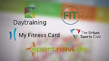 Oft attraktive Angebote: Fitness-Flatrate-Anbieter im Test