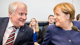 Mitglieder fordern Richtungswechsel: Union und SPD droht interner Machtkampf