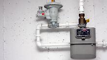 Folgen für Heizungen und Therme: Was bedeutet die Umstellung auf H-Gas?